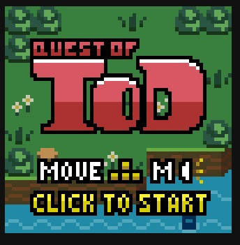 Quest of Tod